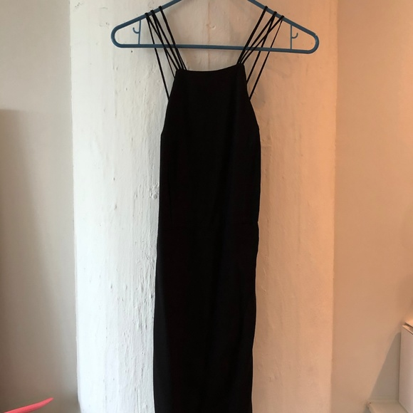 Urban Outfitters Dresses & Skirts - Urban Outfitters backless LBD